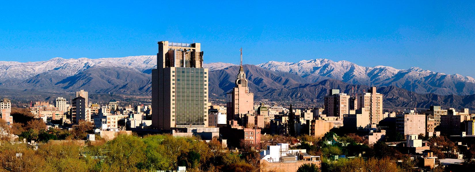 ciudad Mendoza