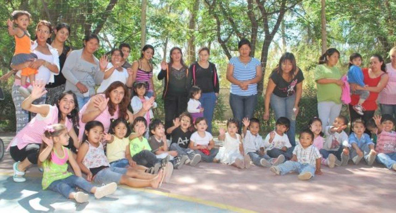 """El Jardín """"Mimitos"""" realizó la fiesta de fin de año – Ciudad de Mendoza"""