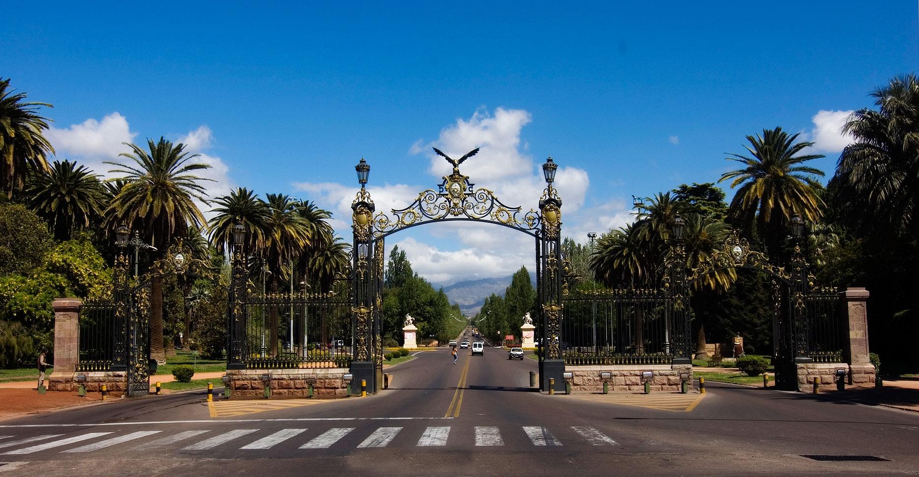 ciudad de mendoza  u2013 ciudad de mendoza