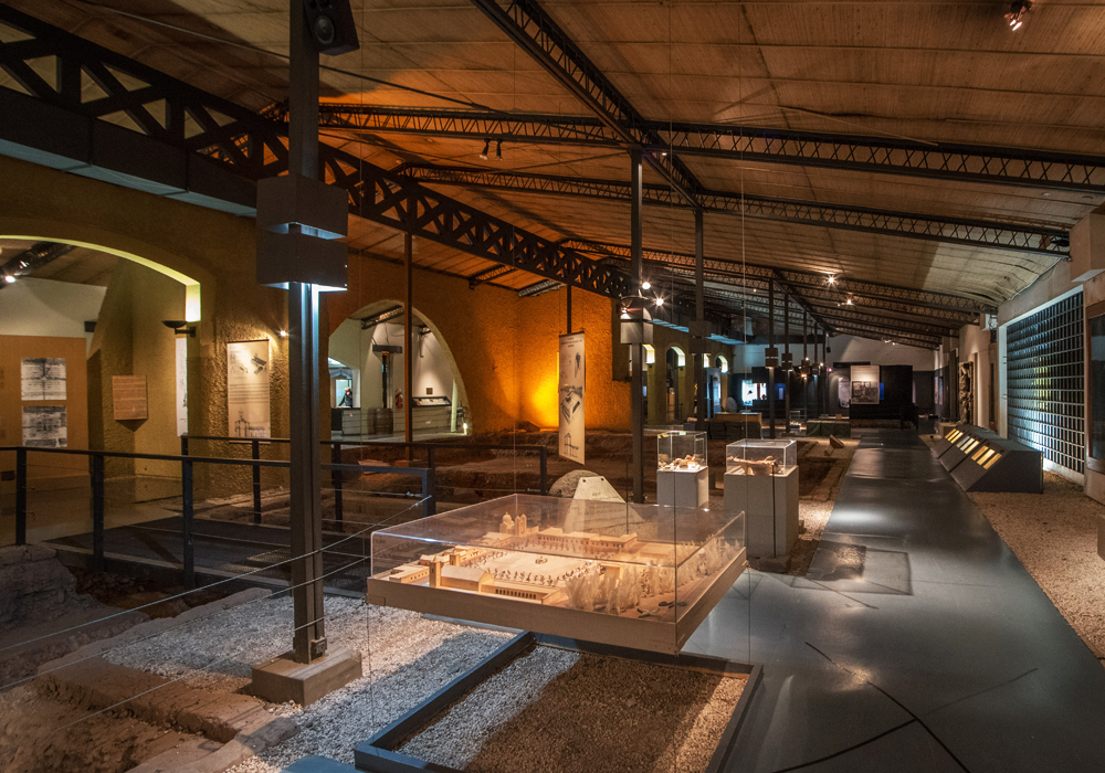 museos y bibliotecas municipales  u2013 ciudad de mendoza