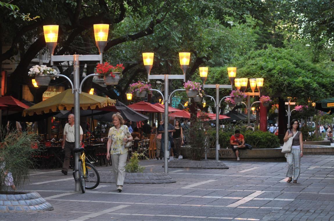 paseo peatonal  elige tu destino  u2013 ciudad de mendoza