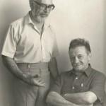 ADB com Mario Benedetti