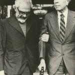 ADB con Borges