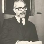 Antonio Di Benedetto - Roma 1980