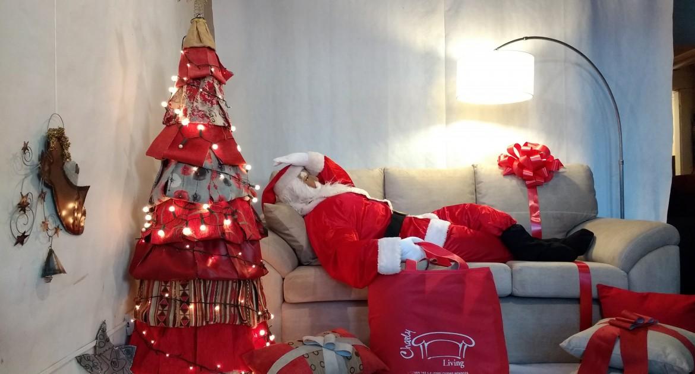Ornamentaci n ciudad de mendoza for Ornamentacion para navidad
