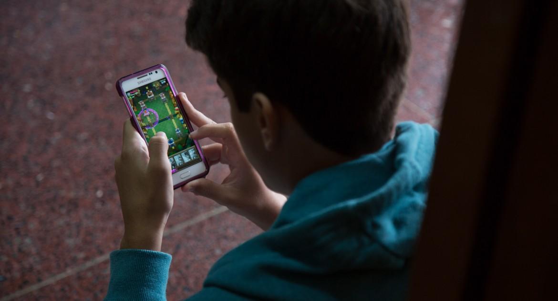 Se Realizara Un Torneo De Juegos Electronicos En La Ciudad De