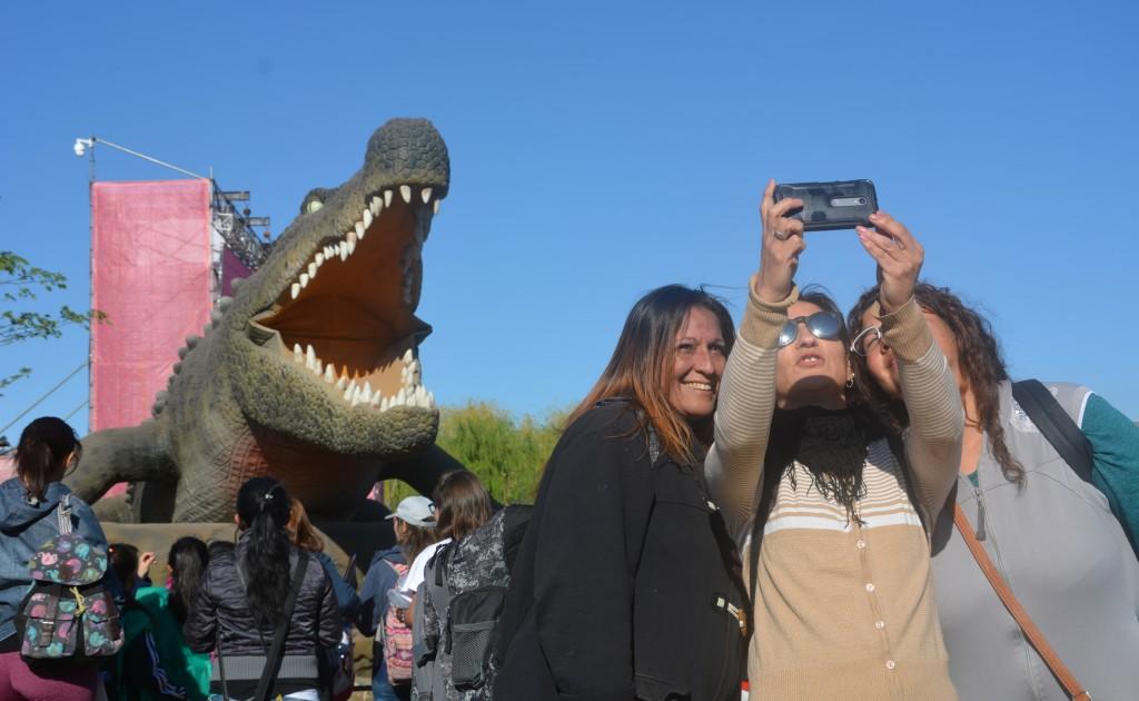 Los Gigantes Marinos Tecnópolis Federal Mendoza