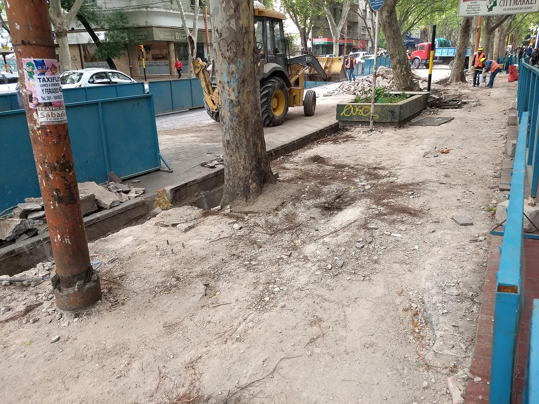 Nuevo Centro San Martín y San Lorenzo 1 2