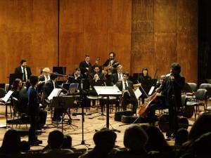 Orquesta muni