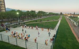 Parque Nicolino Locche 1