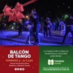 balcon de tango