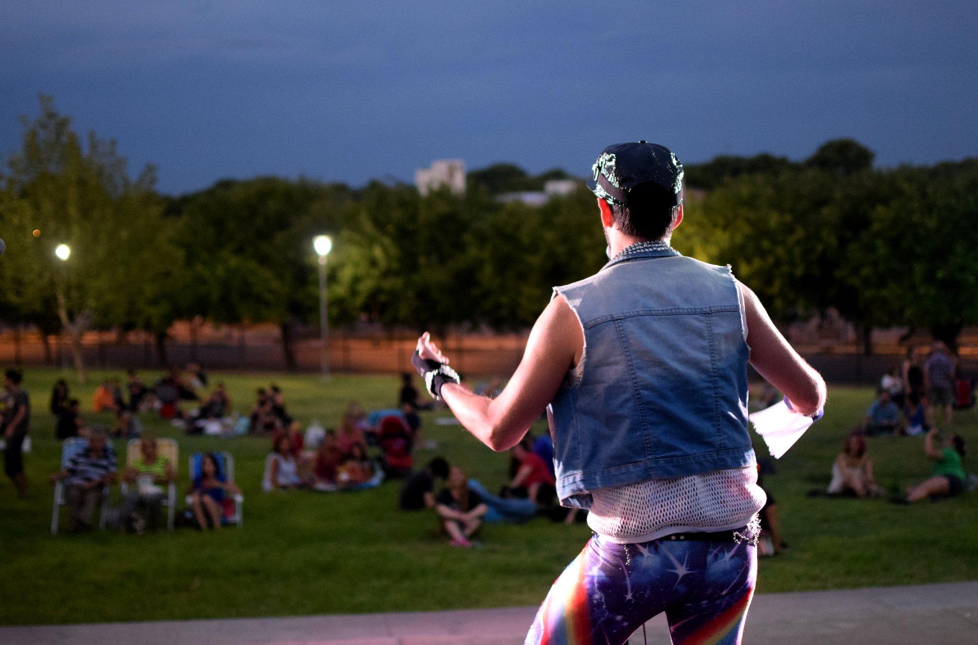 picnics musicales