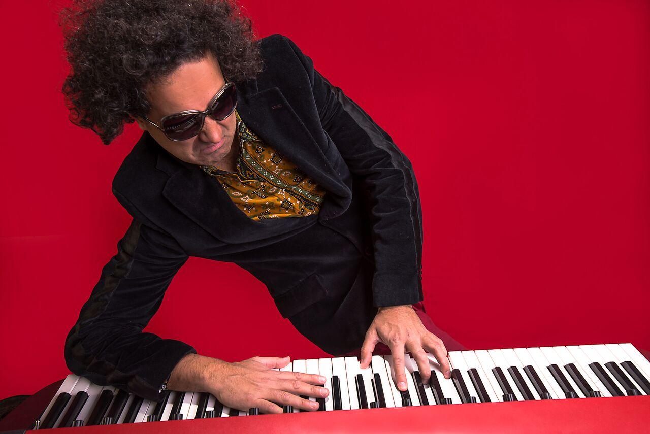 El músico Marian Jungla protagonizará el primer Picnic Musical.