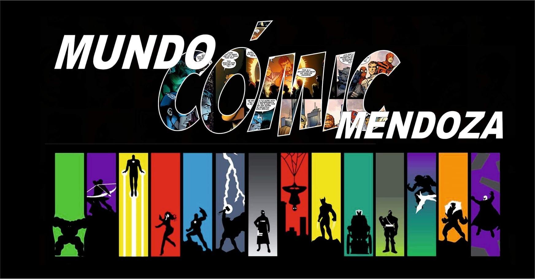 mundo comic