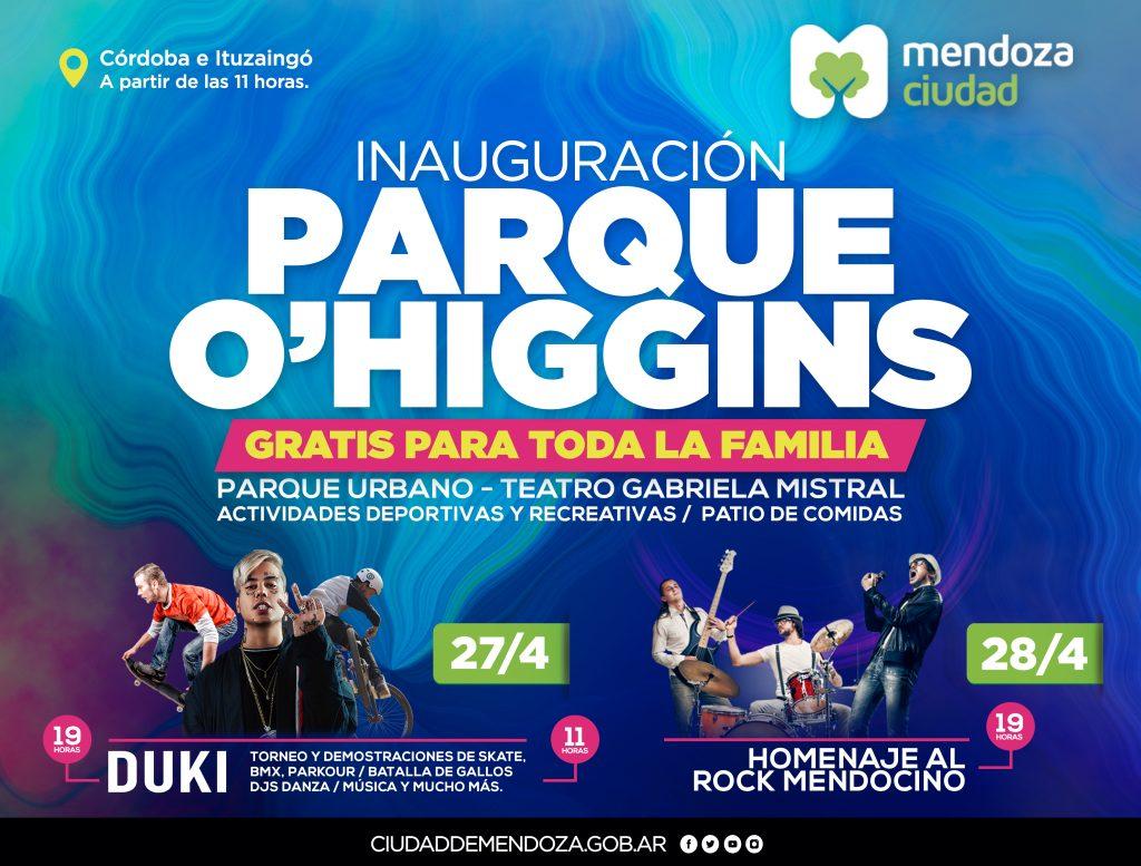 Ohiggins