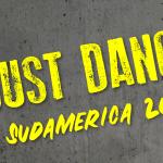 JUST DANCE EVENTO facebook