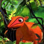cuentos selva