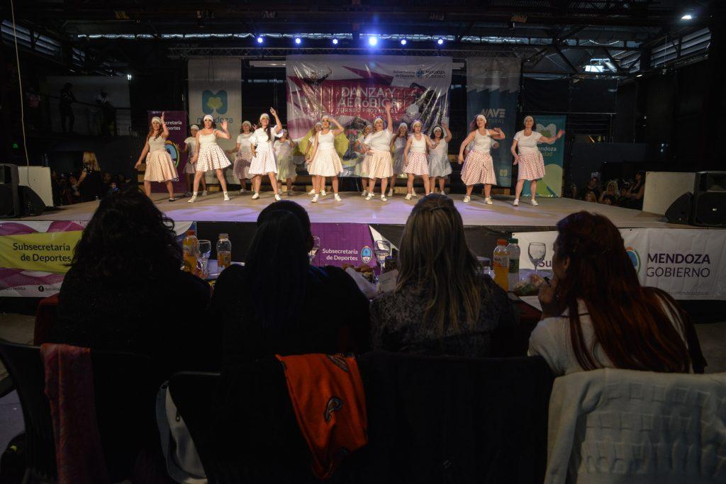 torneo danza y aerobica 5