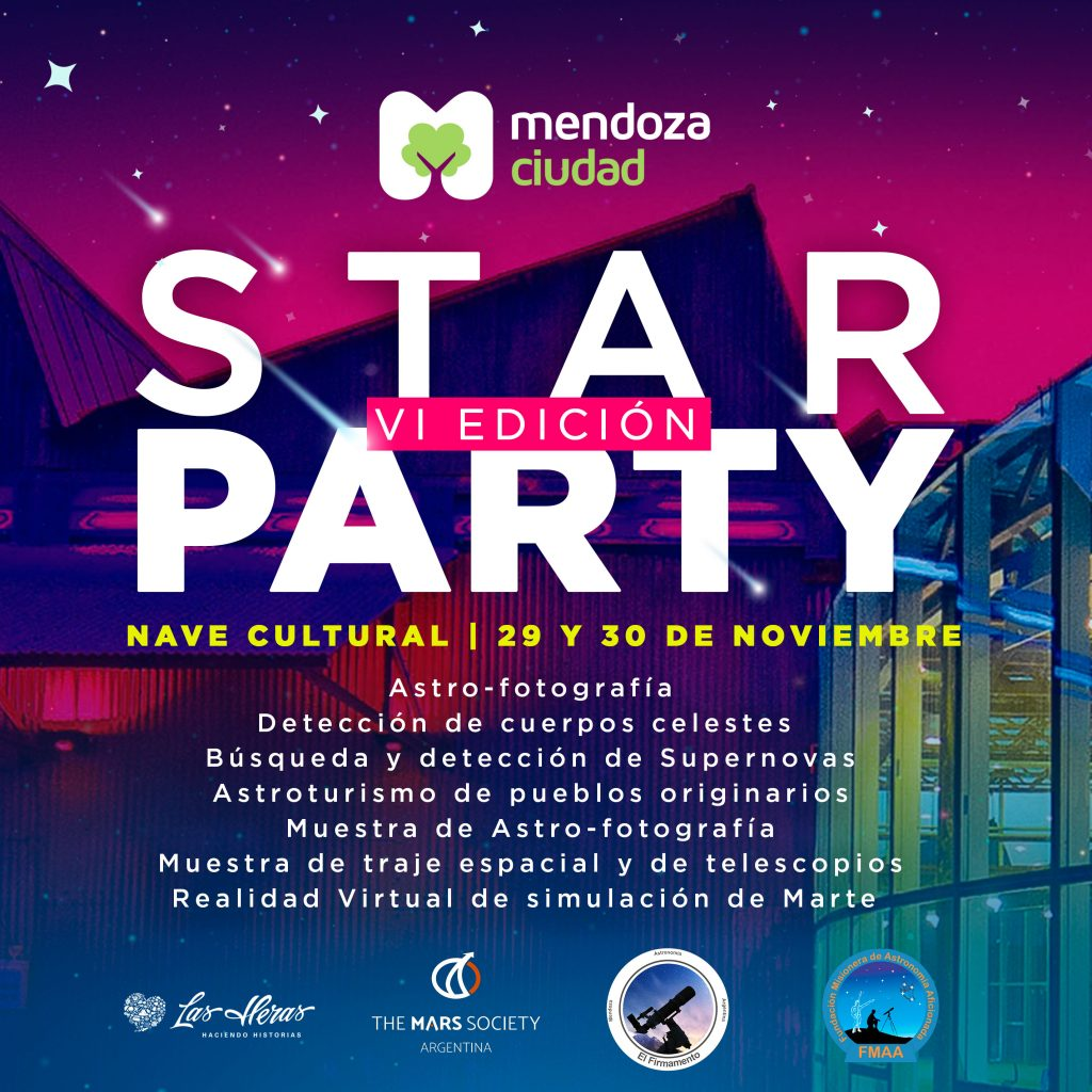 StarParty
