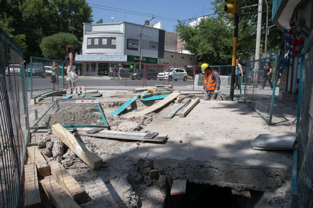 veredas alem 4 en construcción