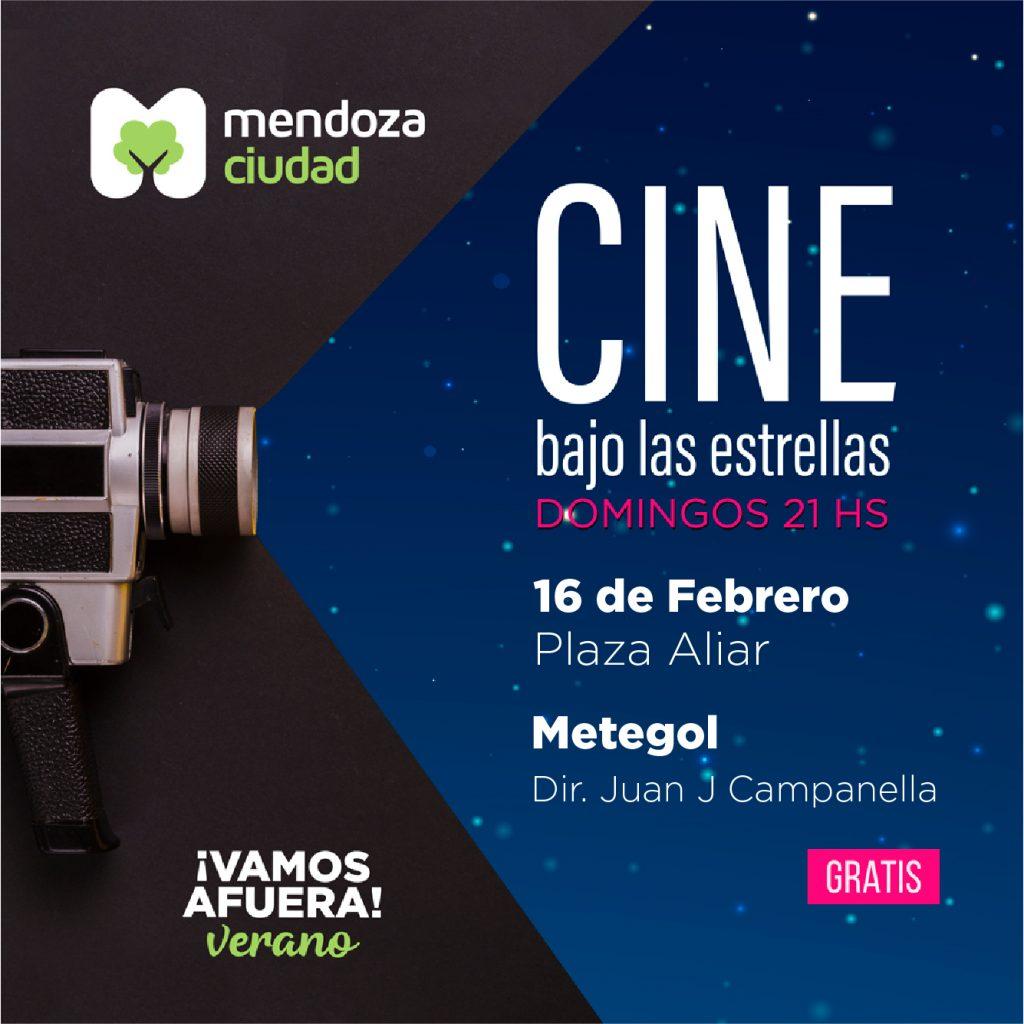 CINE 16deFebrero