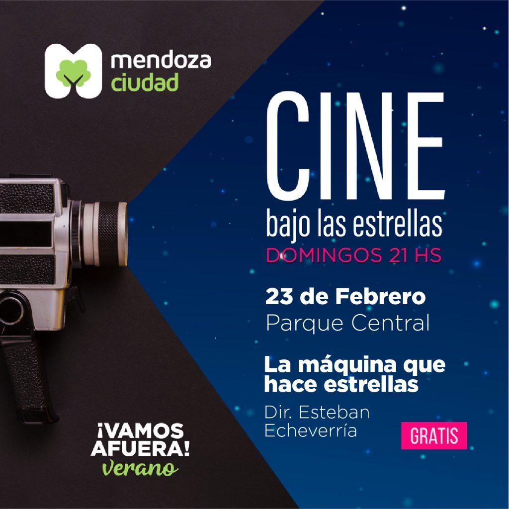 CINE 23deFebrero