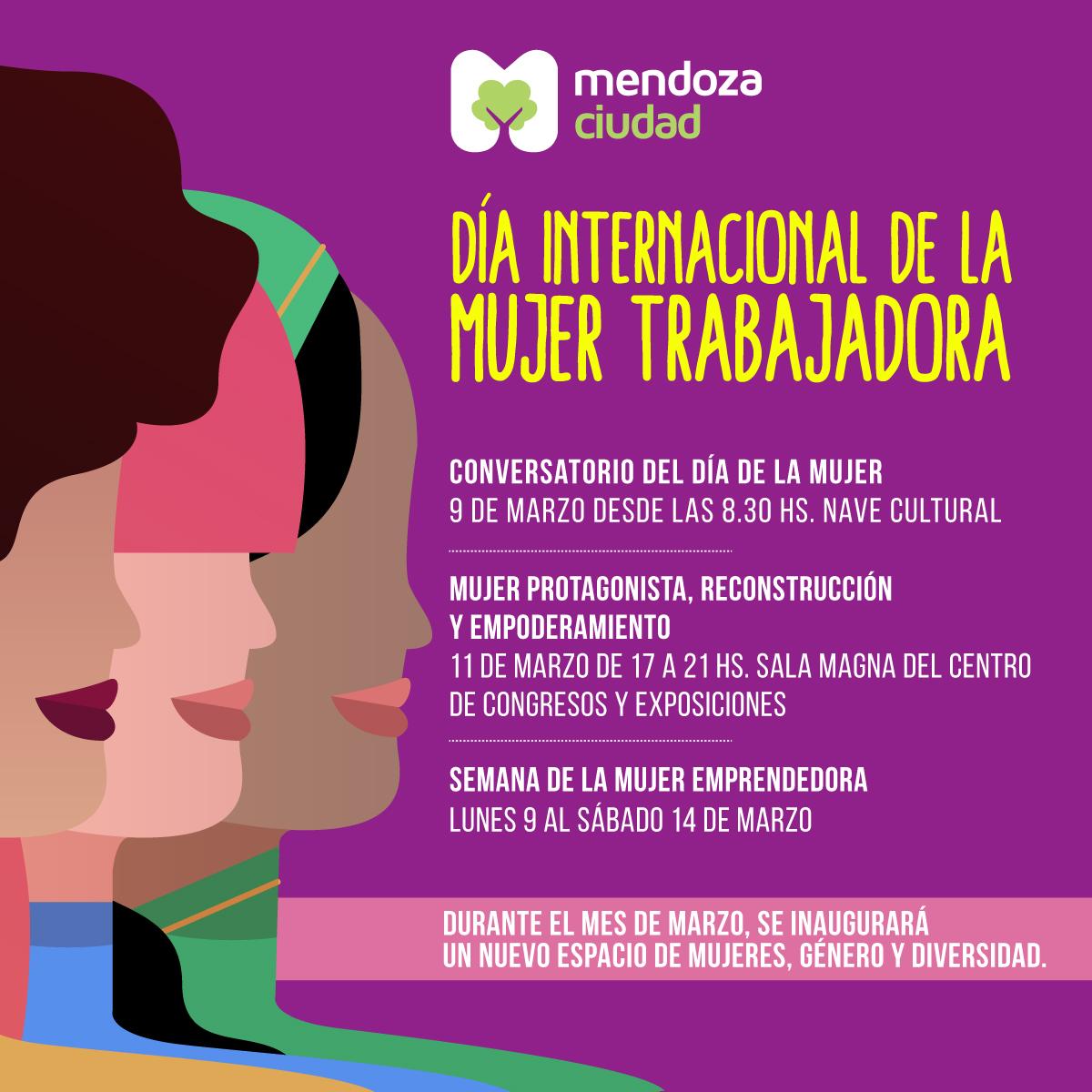 Día internacional mujer 2