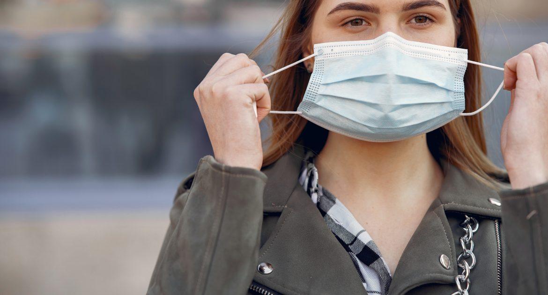 Recomendaciones sobre el uso de tapabocas, mascarillas o barbijo social – Ciudad de Mendoza
