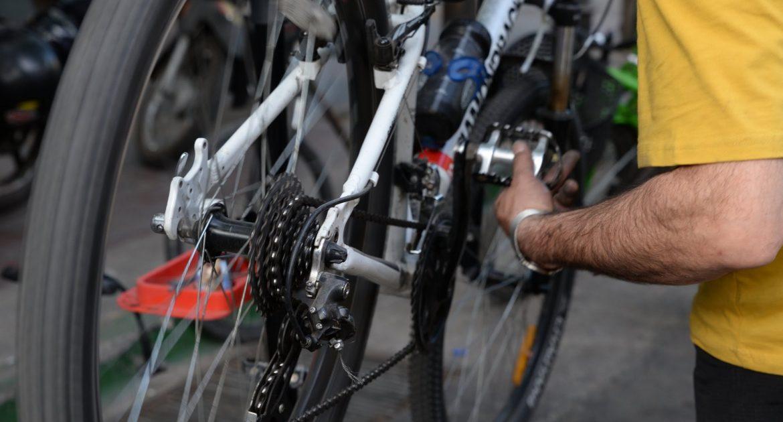 Nuevo curso online básico de Auxiliar de Mecánica de Bicicletas – Ciudad de Mendoza