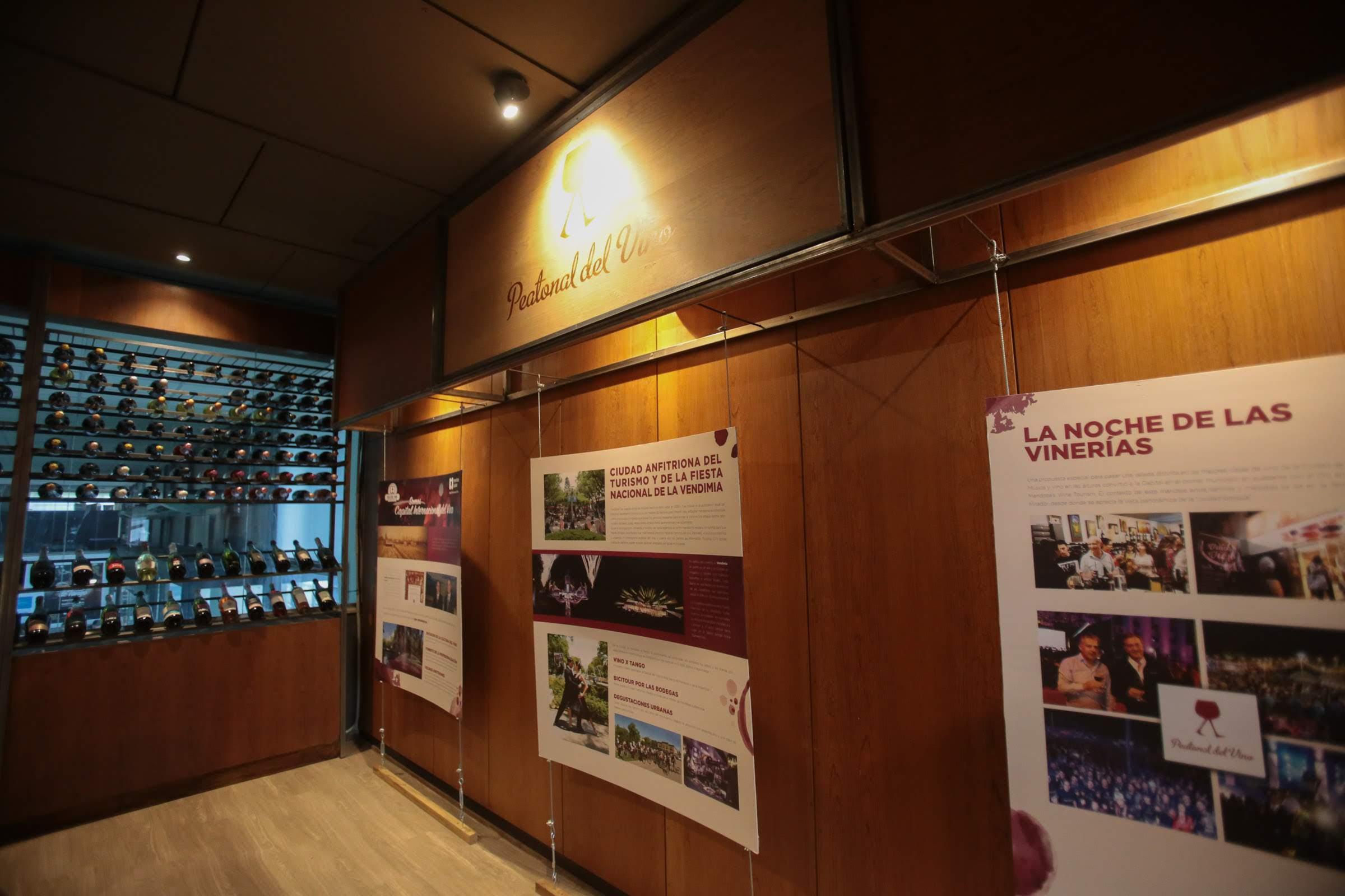 sala vino