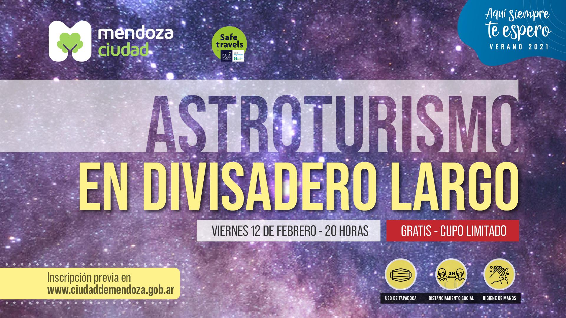Astroturismo TW