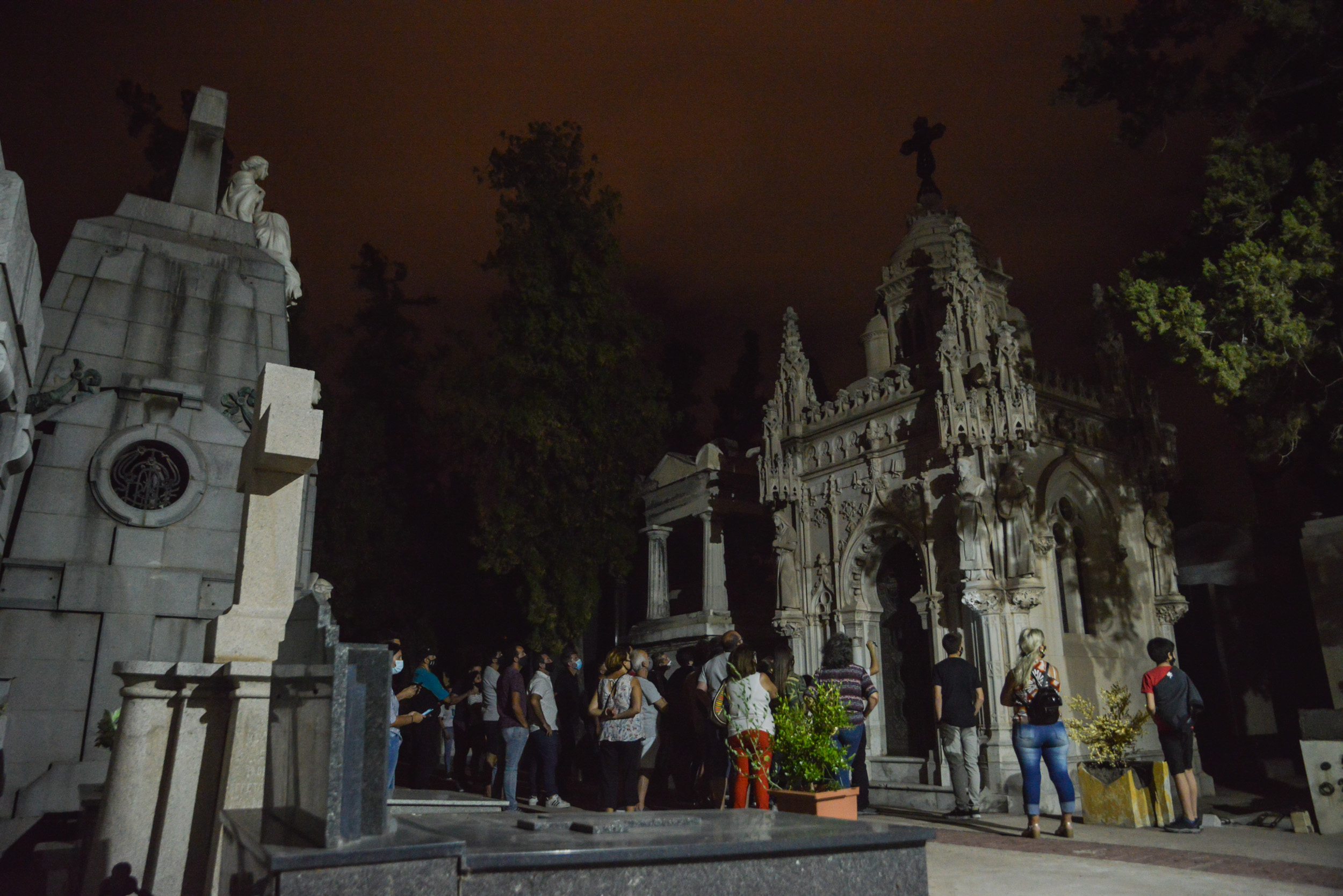Cementerio 4