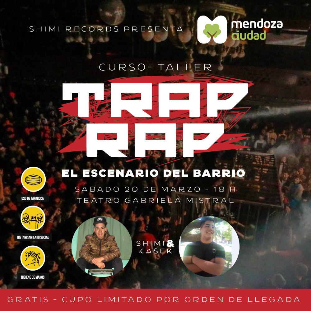 trap rap