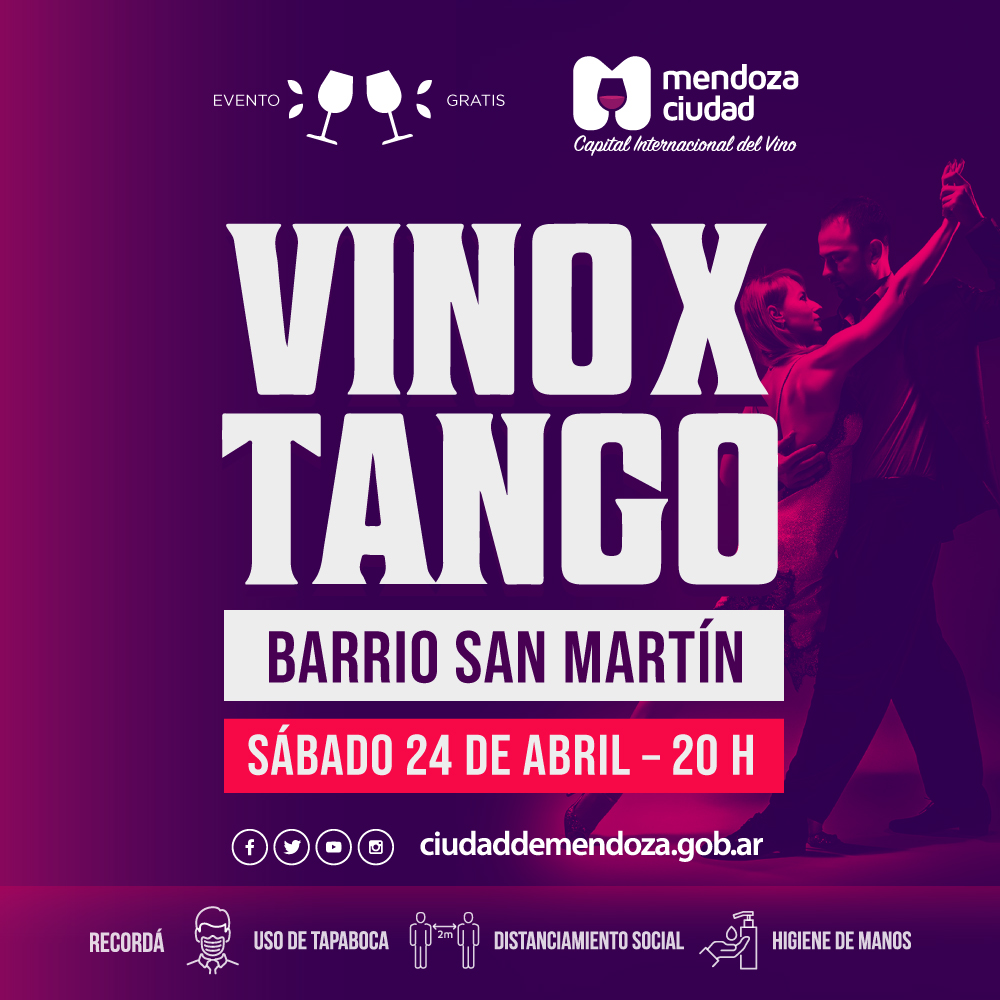 vino por tango FF