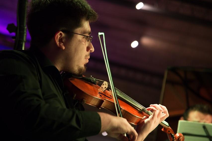 concierto clasico